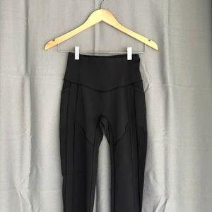 "lululemon athletica Pants - 🍋Lululemon ""ATRP"" All the right places Pant Black"
